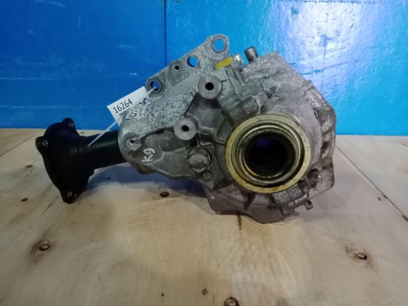 Раздатка Mazda Cx5 2.2 2012 (б/у)