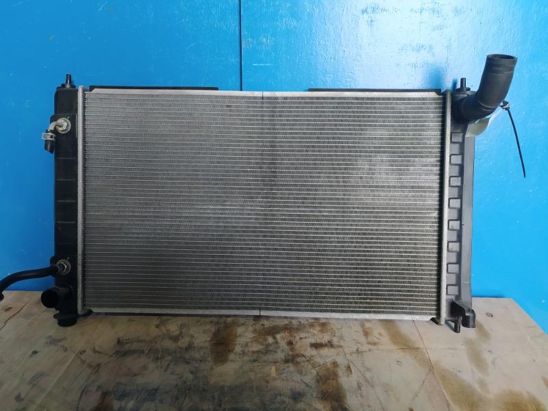 Радиатор охлаждения двигателя Nissan Teana L33 2013 (б/у)