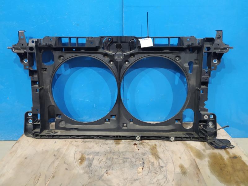 Передняя панель радиаторов Nissan Teana L33 2013 (б/у)