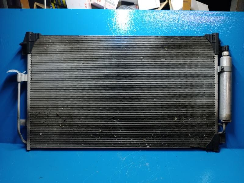 Радиатор кондиционера Nissan Teana L33 2013 (б/у)