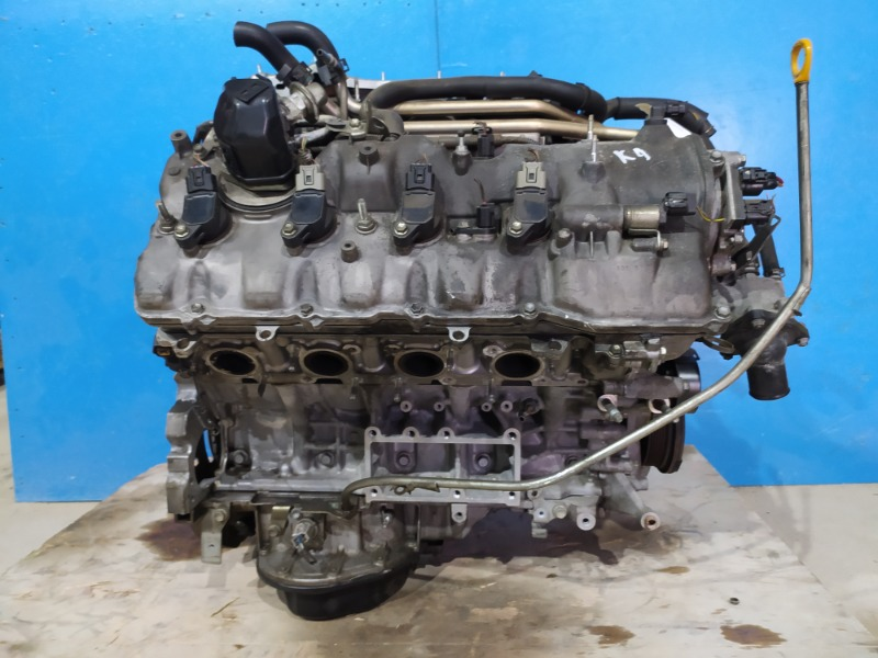 Двигатель Lexus Ls 460 4.6 2006 (б/у)