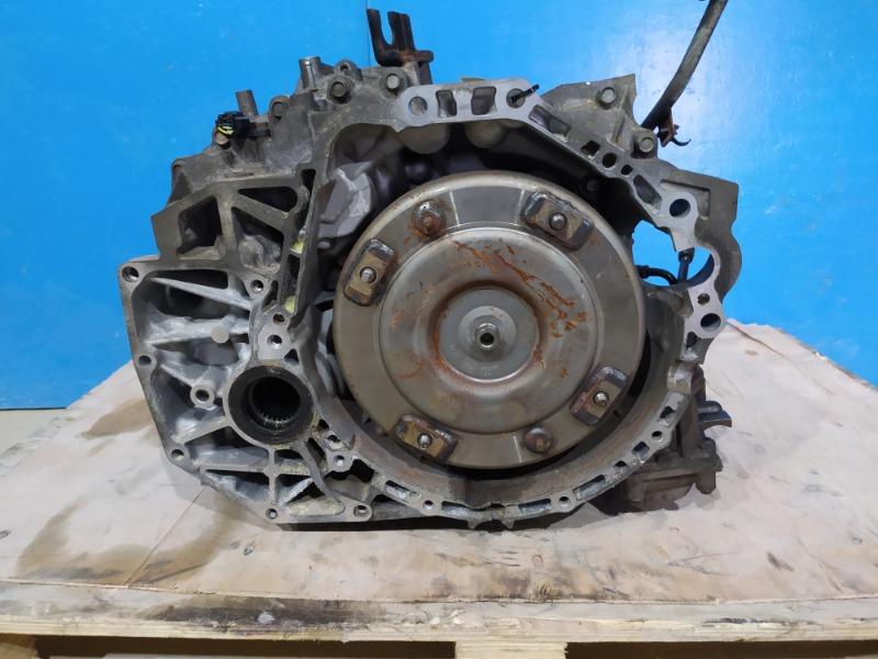 Вариатор, акпп Nissan Murano Z51 3.5 2007 (б/у)