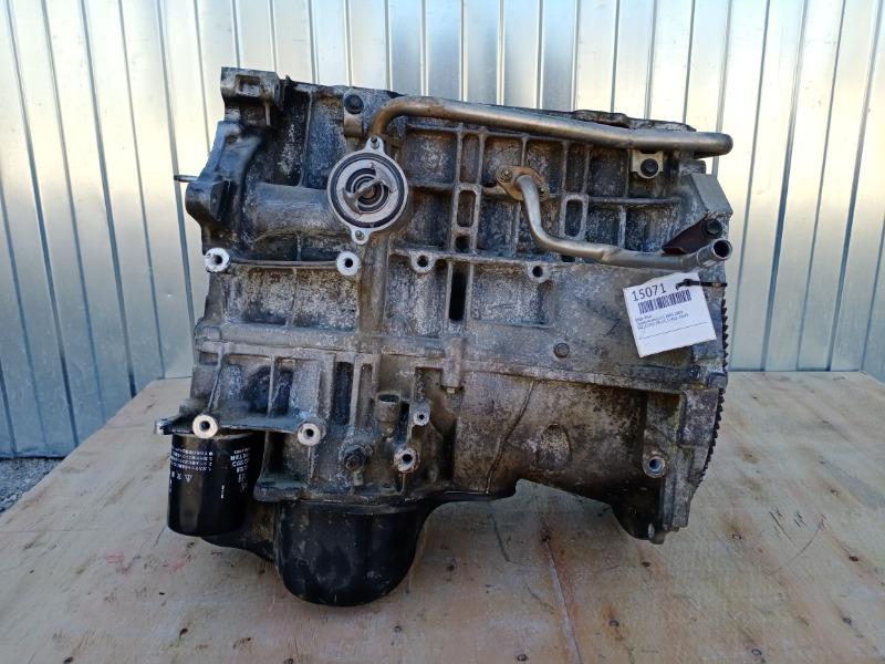 Блок цилиндров Toyota Avensis 2.0 2003 (б/у)