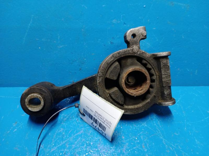 Опора двигателя Nissan Murano Z51 3.5 2008 задняя (б/у)