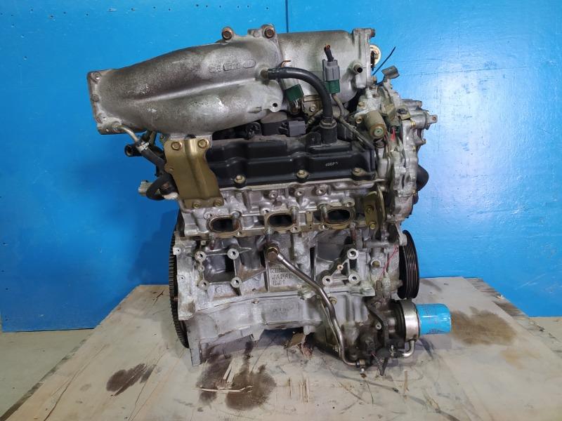 Двигатель Nissan Teana J31 3.5 2000 (б/у)