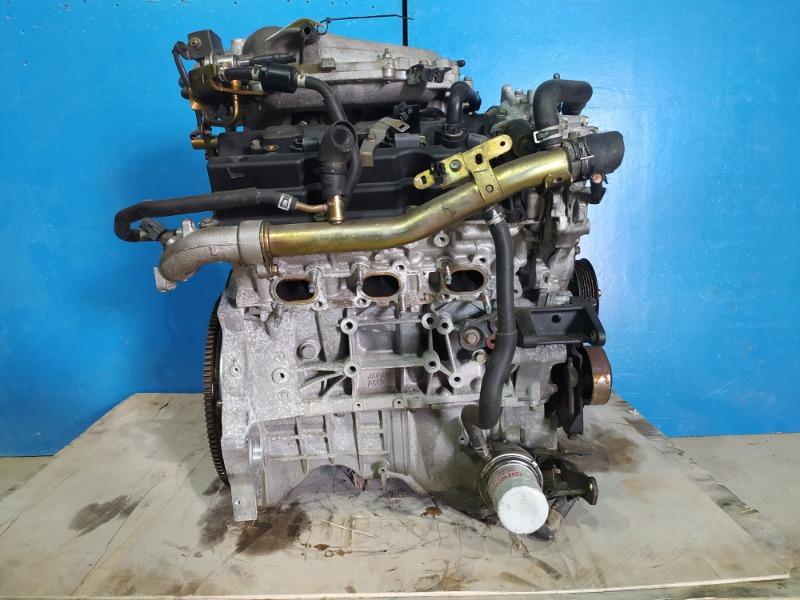Двигатель Infiniti G 3.5 2002 (б/у)