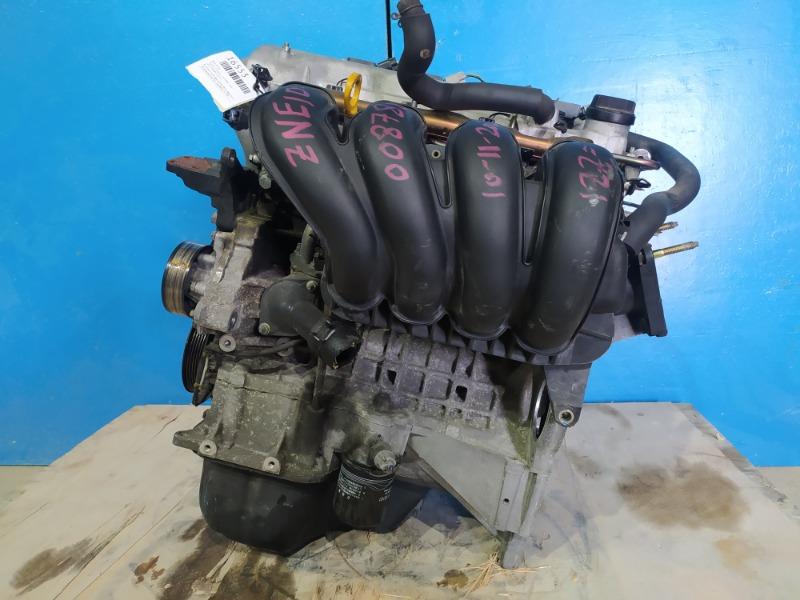 Двигатель Toyota Corolla 1.8 2000 (б/у)