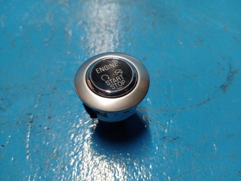 Кнопка запуска двигателя Ford Focus 3 2012 (б/у)