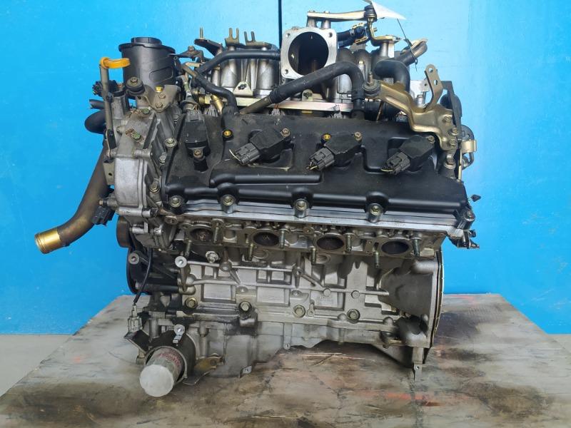 Двигатель Infiniti Fx 4.5 2002 (б/у)