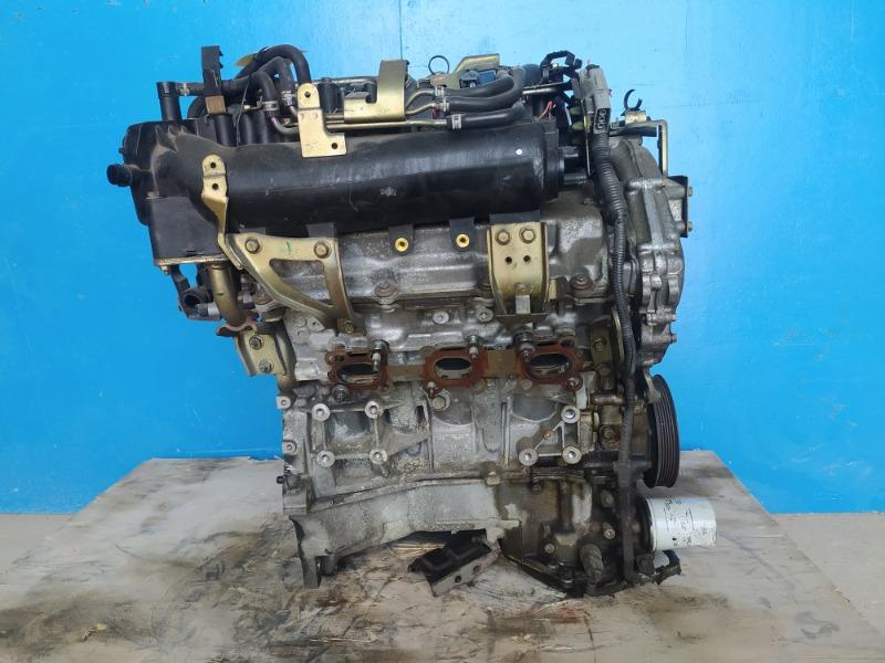 Двигатель Nissan Maxima Ca33 3.0 2000 (б/у)