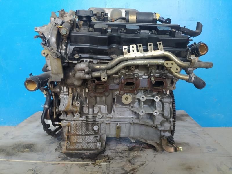 Двигатель Nissan Maxima Ca33 3.5 2000 (б/у)