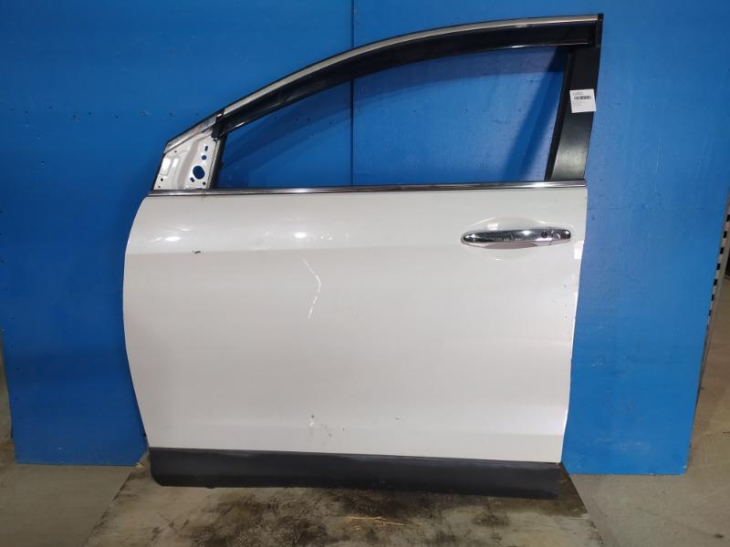 Дверь Honda Cr-V 4 2012 передняя левая (б/у)