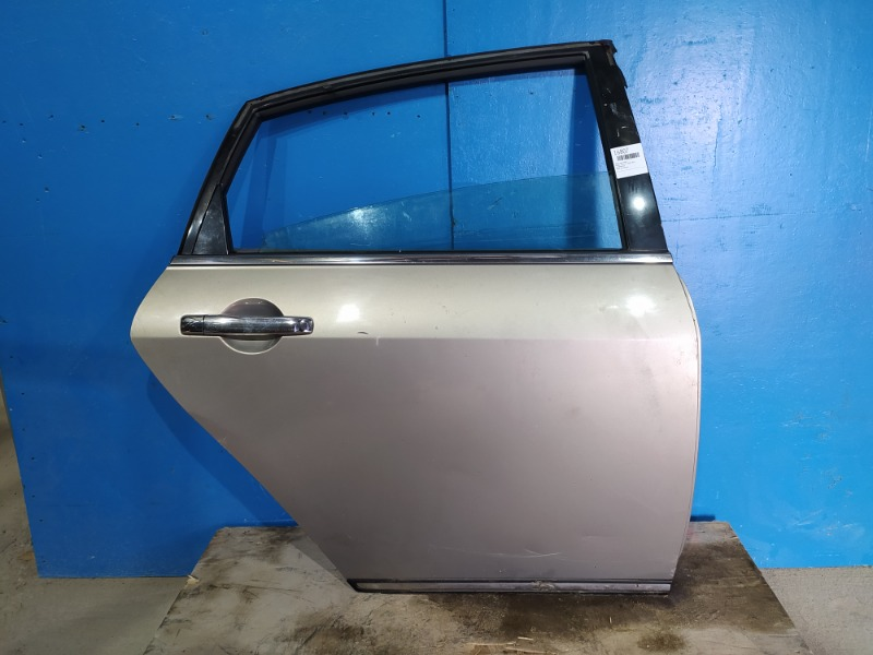 Дверь Nissan Teana J32 2008 задняя правая (б/у)