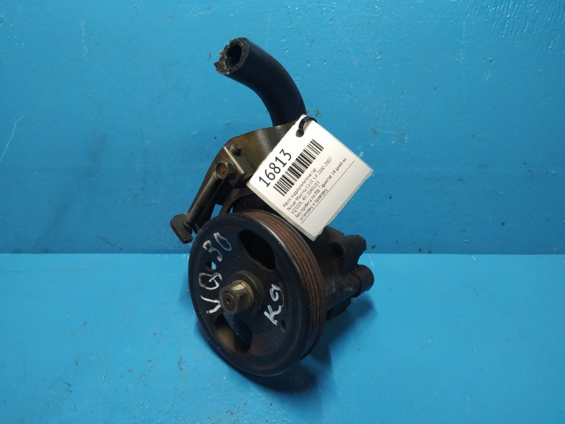 Насос гидроусилителя гур Nissan Maxima Ca33 3.0 2000 (б/у)