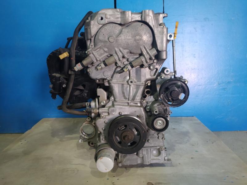 Двигатель Nissan Teana L33 2.5 2014 (б/у)