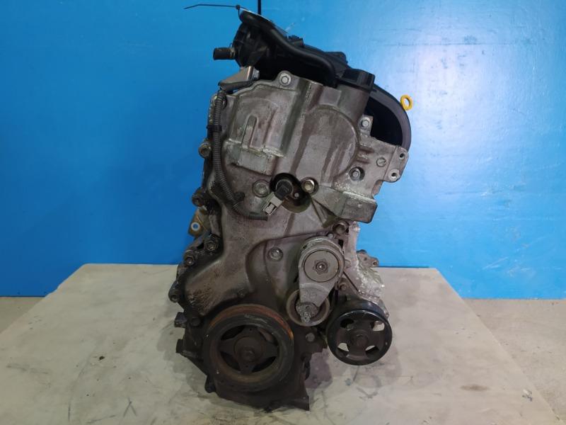 Двигатель Nissan Tiida 1.8 2004 (б/у)