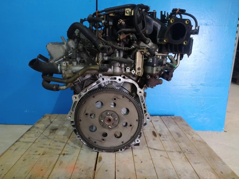 Двигатель Nissan Maxima Ca33 2.0 2000 (б/у)