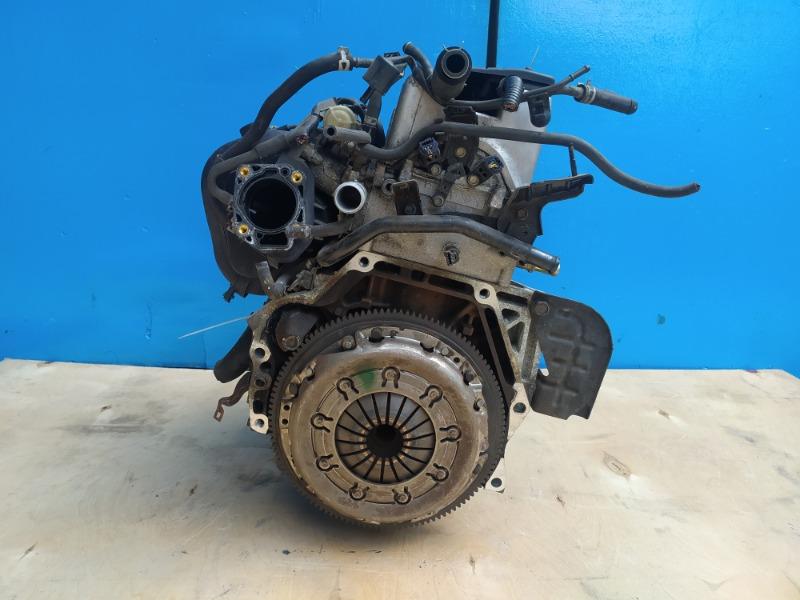 Двигатель Honda Cr-V 2 2.0 2002 (б/у)