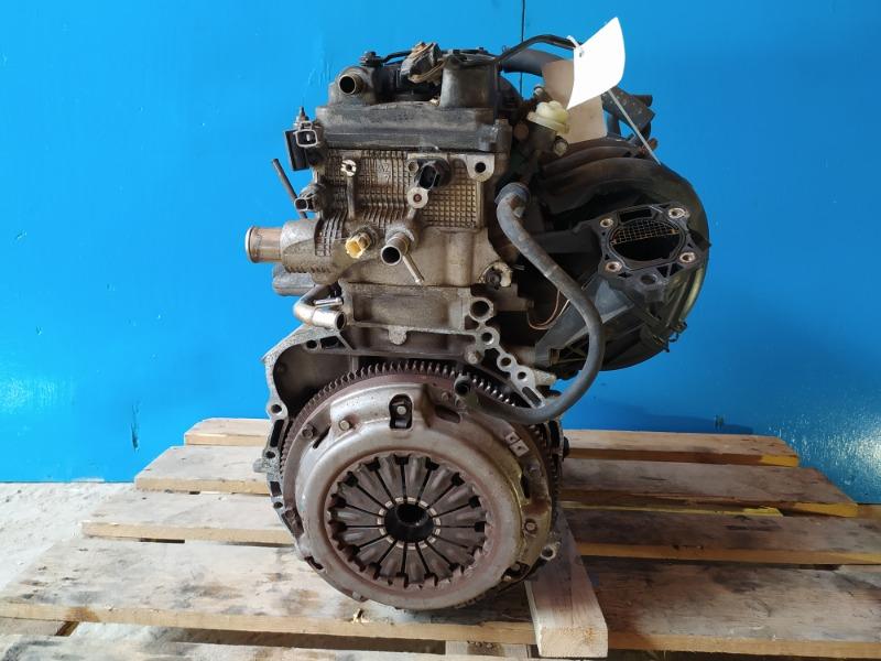 Двигатель Toyota Rav4 Xa20 2.0 2000 (б/у)