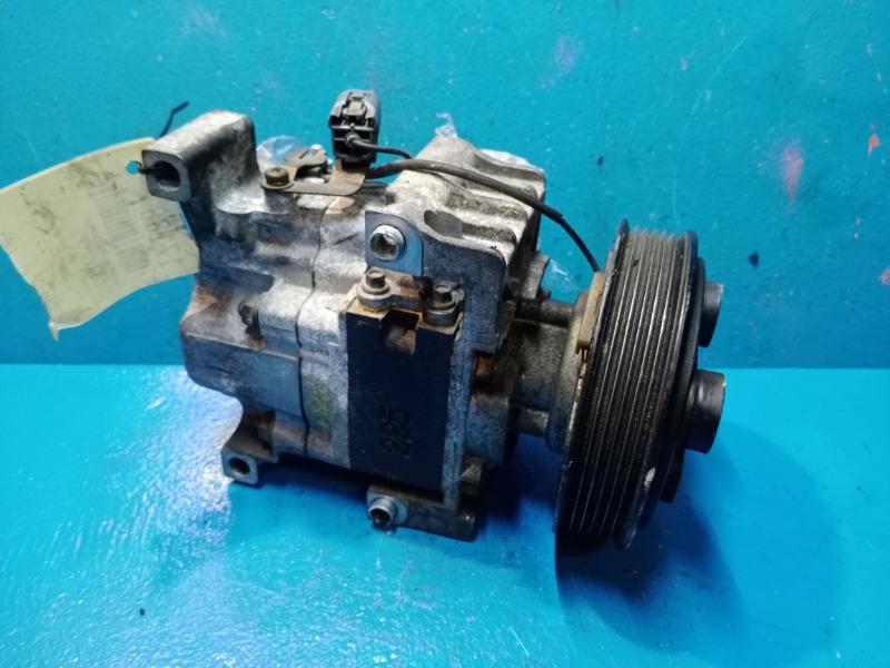 Компрессор кондиционера Mazda 3 2.0 2007 (б/у)