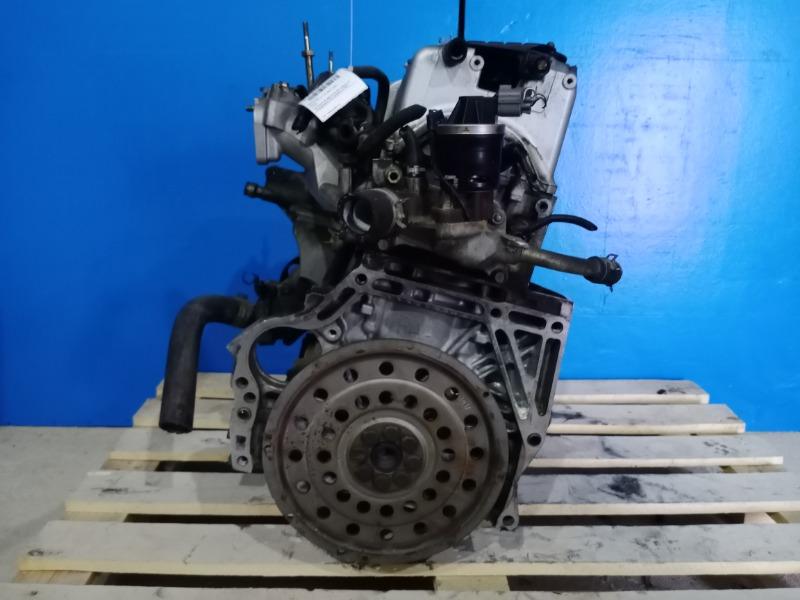 Двигатель Honda Cr-V 2 2.4 2002 (б/у)