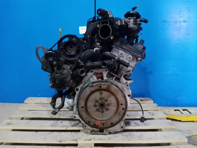 Двигатель Mazda Tribute 3.0 1999 (б/у)