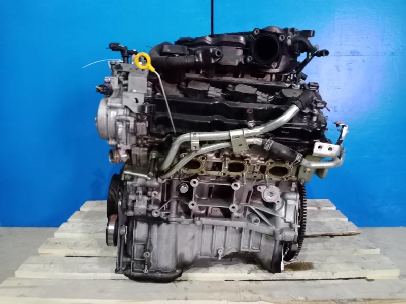 Двигатель Infiniti G 2.5 2007 (б/у)