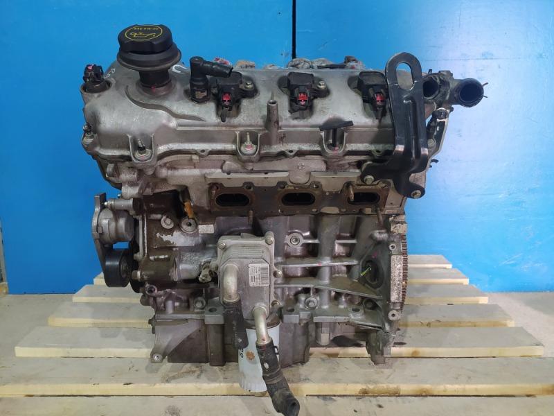 Двигатель Mazda Cx9 3.7 2007 (б/у)
