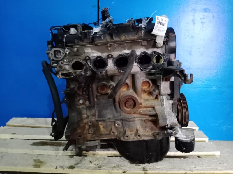 Двигатель Mitsubishi Lancer 1.8 1998 (б/у)