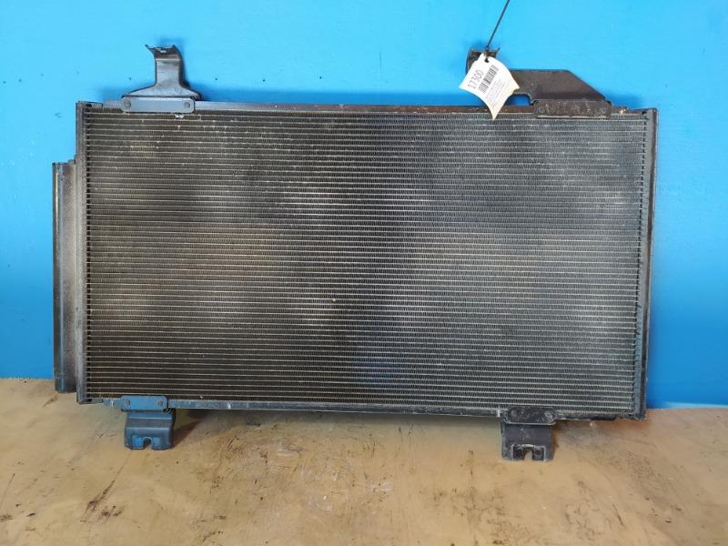Радиатор кондиционера Honda Accord 8 2.4 2008 (б/у)