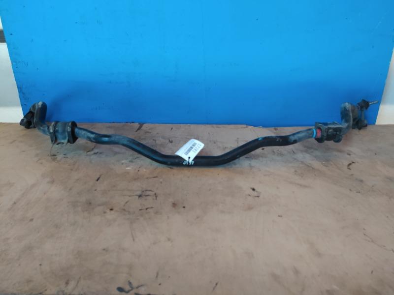Стабилизатор поперечной устойчивости Honda Accord 8 2.4 2008 передний (б/у)