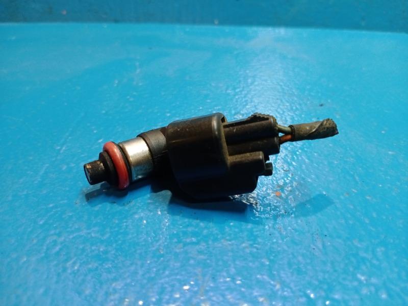 Форсунка топливная Mazda Cx9 3.7 2007 (б/у)