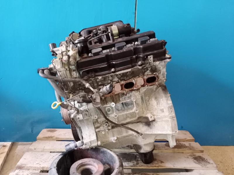 Двигатель Nissan Pathfinder 4.0 2005 (б/у)