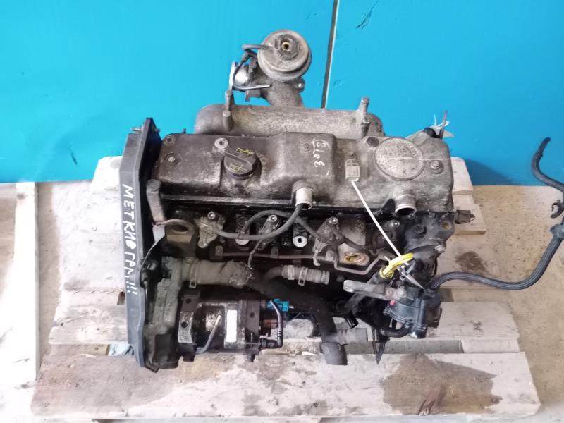 Двигатель Ford Transit Connect 1.8 2002 (б/у)