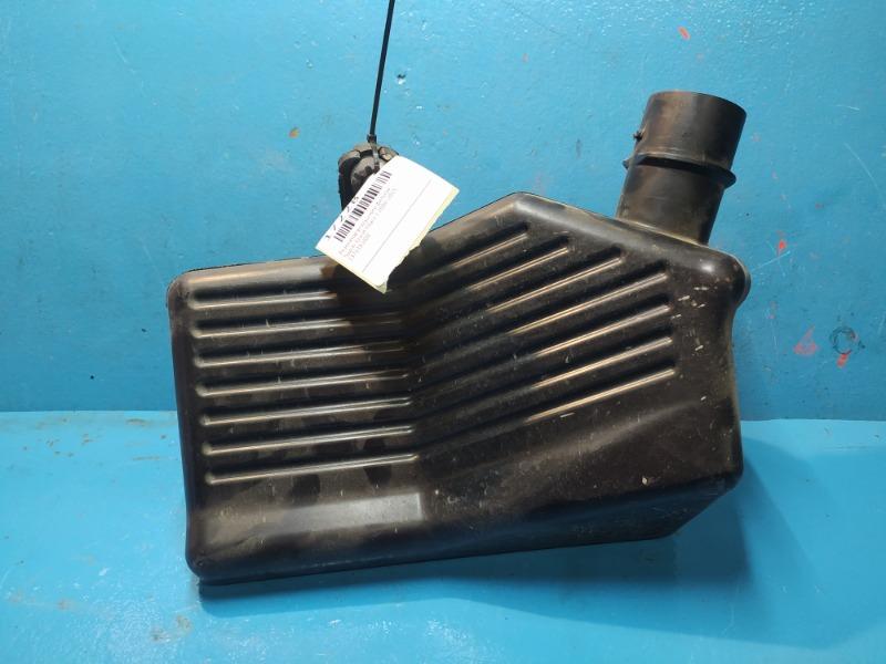 Резонатор воздушного фильтра Suzuki Grand Vitara 3 2006 (б/у)