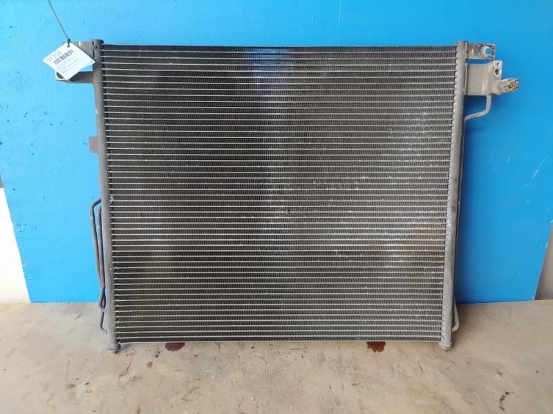 Радиатор кондиционера Nissan Pathfinder 2005 (б/у)