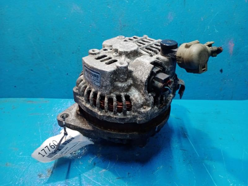 Генератор Mazda 3 1.6 2002 (б/у)