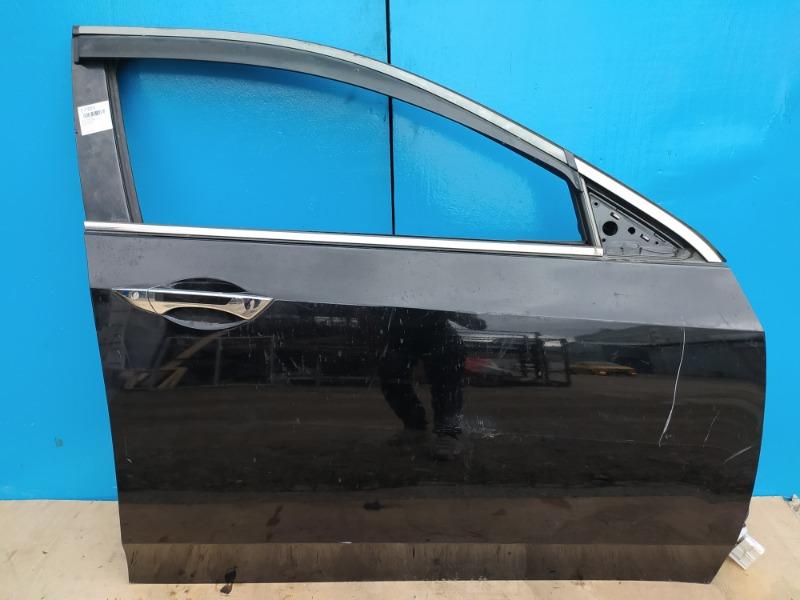 Дверь Honda Accord 8 2008 передняя правая (б/у)