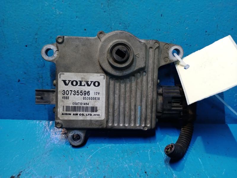 Блок управления акпп Volvo S40 2.0 2004 (б/у)