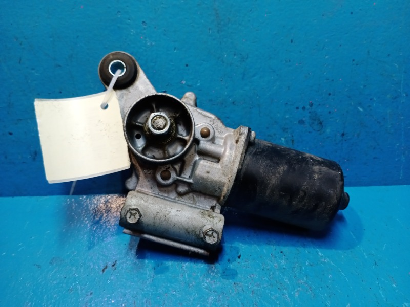 Мотор стеклоочистителя Nissan Xtrail T31 2007 передний (б/у)