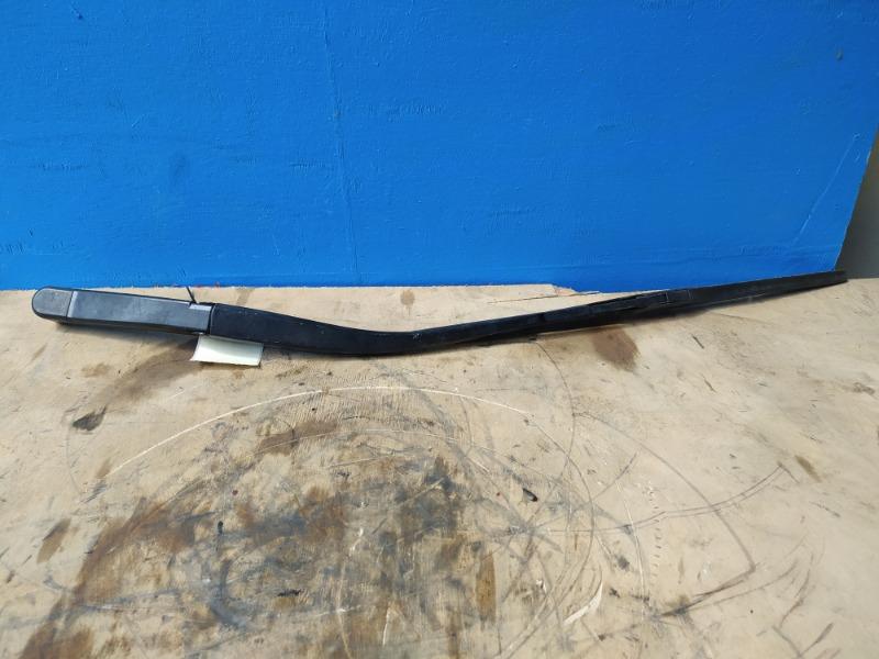 Поводок стеклоочистителя Honda Accord 8 передний левый (б/у)