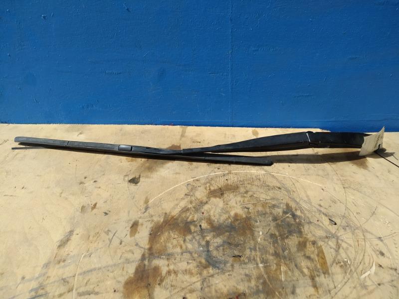 Поводок стеклоочистителя Honda Accord 8 передний правый (б/у)