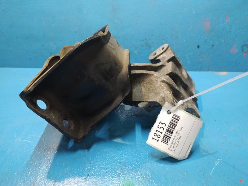 Опора двигателя Nissan Xtrail T31 2007 правая (б/у)