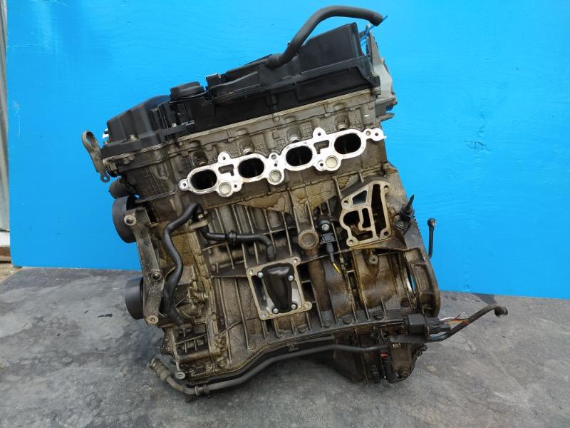 Двигатель Mercedes-Benz C-Class 1.8 2000 (б/у)