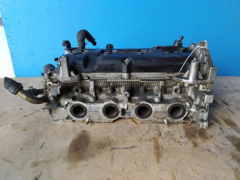 Головка блока цилиндров Nissan Xtrail T31 2.0 2007 (б/у)