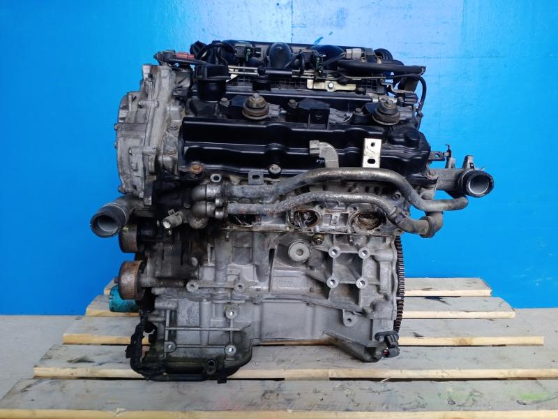 Двигатель Nissan Teana J32 3.5 2008 (б/у)