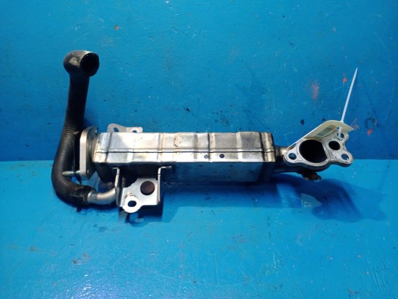 Радиатор егр Mazda Cx5 2.2 2012 (б/у)