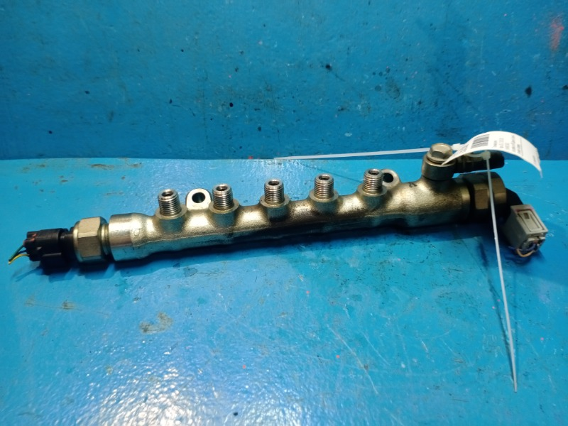 Топливная рампа Mazda Cx5 2.2 2012 (б/у)