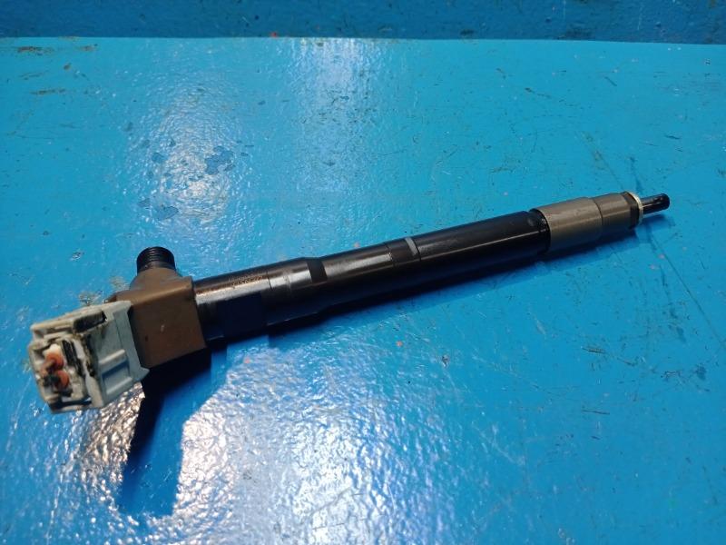 Форсунка топливная Mazda Cx5 2.2 2012 (б/у)