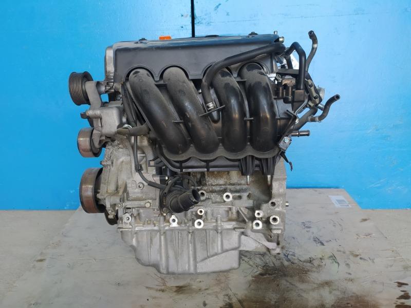 Двигатель Honda Accord 8 2.4 2008 (б/у)